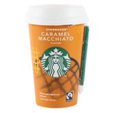 Սուրճ սառը «Starbucks Caramel Macchiato» 220մլ