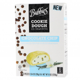 Պաղպաղակ «Bubbies Mochi Chocolate Chip» 228գ