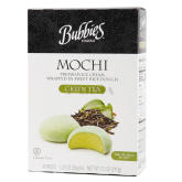 Պաղպաղակ «Bubbies Mochi Green Tea» 210գ