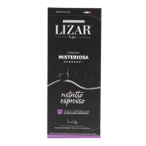 Սուրճի հաբեր «Lizar Misteriosa» 50գ