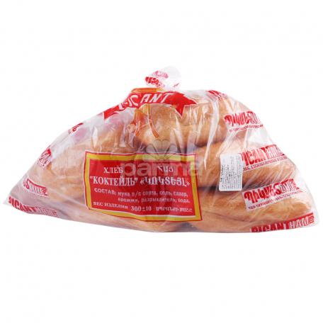 Հաց «Պիկանտ» կոկտեյլ, սև