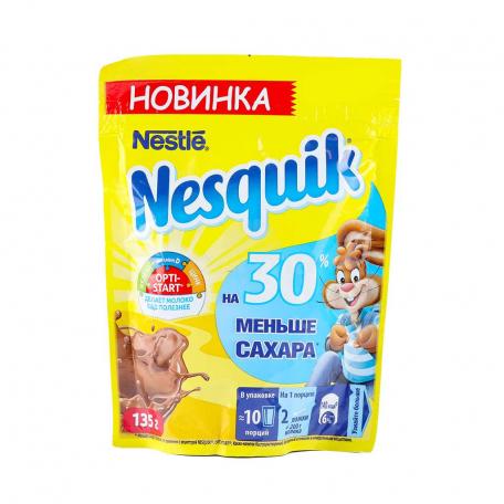 Տաք շոկոլադ «Nestle Nesquik» 135գ
