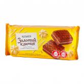 Բիսկվիթ «Roshen Золотой Ключик» խտացրած կաթ 300գ
