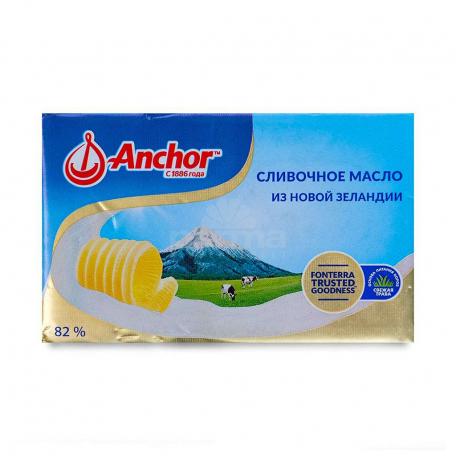 Կարագ «Anchor» 82% 180գ