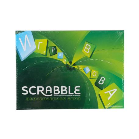 Խաղ սեղանի «Scrabble»
