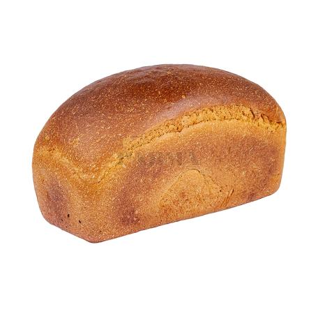 Հաց «Պարմա» բոքոն, գորշ 300գ