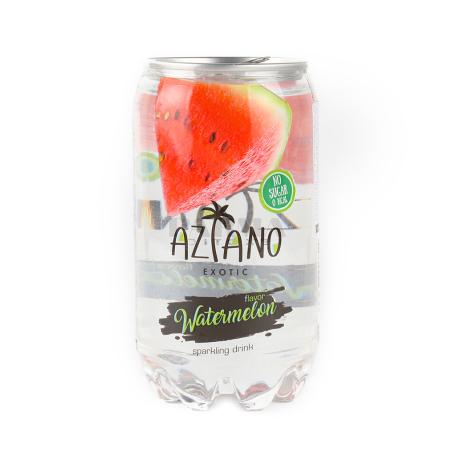 Զովացուցիչ ըմպելիք «Aziano» ձմերուկ 350մլ