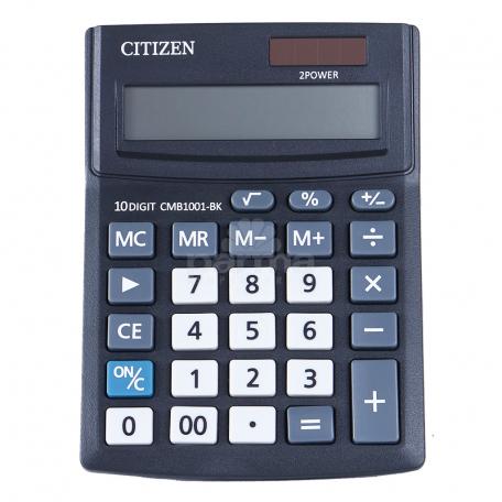 Հաշվիչ «Citizen»
