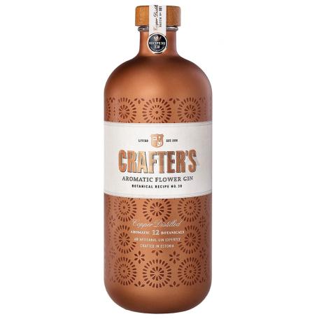 Ջին «Crafter՝s Aromatic» 700մլ