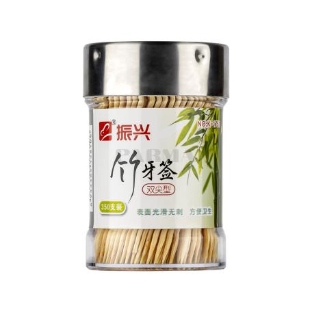 Ատամի փայտ «Hengan» 350 հատ