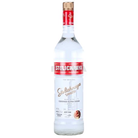Օղի «Stolichnaya» 1լ