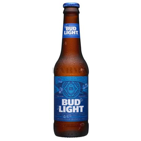 Գարեջուր «Bud Light» բաց 470մլ