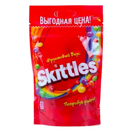 Դրաժե «Skittles» մրգային 100գ