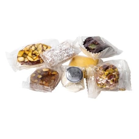 Շոկոլադե կոնֆետներ «Dulcis» տեսականի կգ