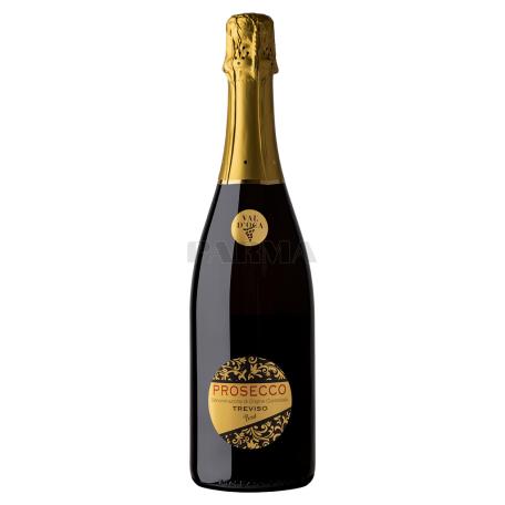 Գինի փրփրուն «Prosecco Val D'oca Treviso» 750մլ