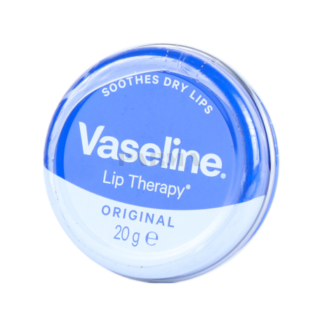 Վազելին «Vaseline Lip Therapy» օրիգինալ 20գ