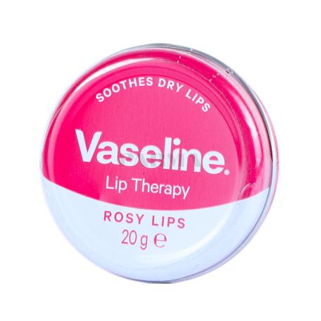 Վազելին «Vaseline Lip Therapy» վարդագույն շուրթեր 20գ