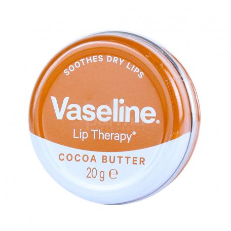 Վազելին «Vaseline Lip Therapy» կակաոյի յուղ 20գ