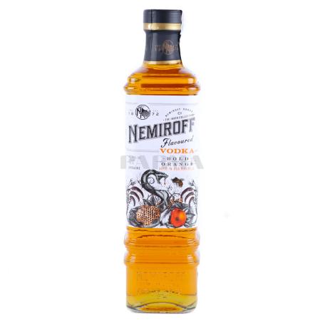 Օղի «Nemiroff Bold Orange» 700մլ