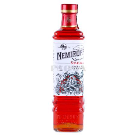 Օղի «Nemiroff Wild Cranberry» 0․7լ