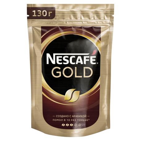 Սուրճ լուծվող «Nescafe Gold» 130գ