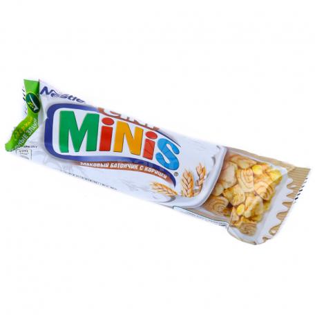 Բատոն «Nestle Cini Minis» դարչին 25գ