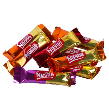 Կոնֆետներ «Nestle» տեսականի կգ
