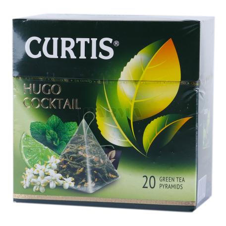 Թեյ «Curtis Hugo Cocktail» 36գ