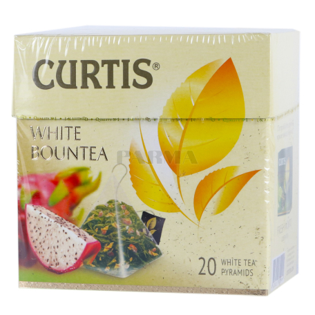 Թեյ «Curtis White Bountea» 34գ