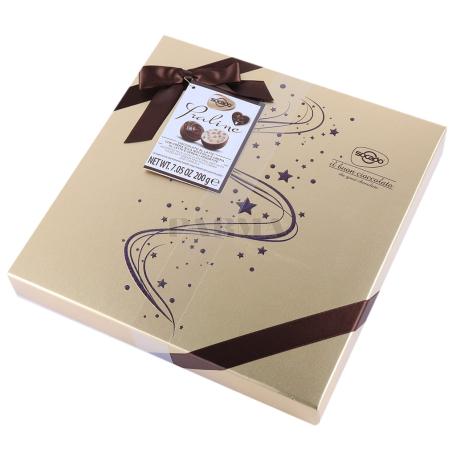 Շոկոլադե կոնֆետներ «Socado» 200գ