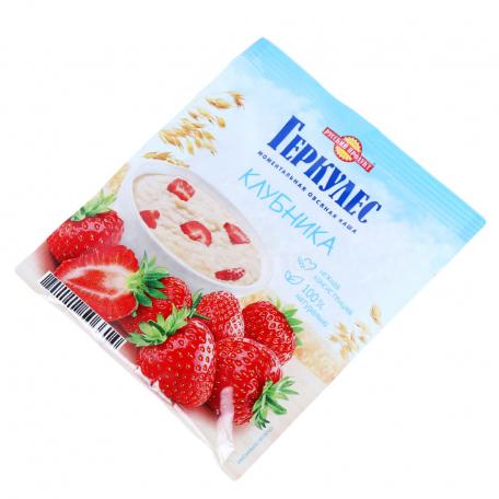 Շիլա վարսակի «Русский продукт» ելակով 35գ