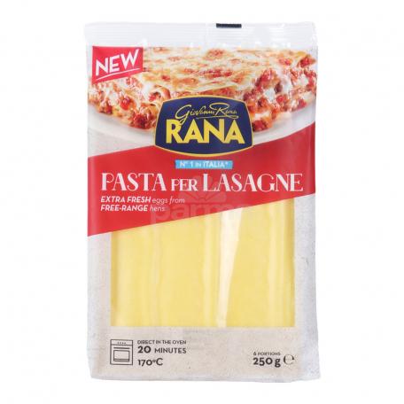 Լազանիա «Giovanni Rana» ձվով 250գ