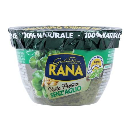 Սոուս «Giovanni Rana» պեստո 140գ