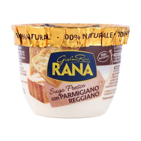 Սոուս «Giovanni Rana» պարմեզանով 180գ