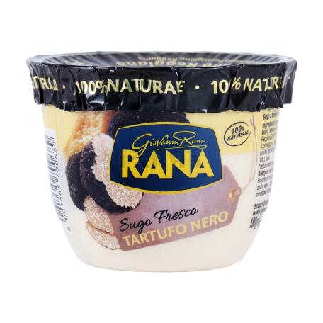 Սոուս «Giovanni Rana» սև տրյուֆելով 180գ