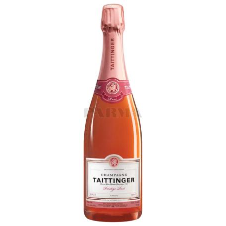 Շամպայն «Taittinger Prestige Rose» 750մլ