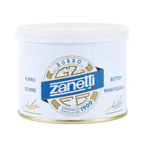 Կարագ «Zanetti» 82% 250գ