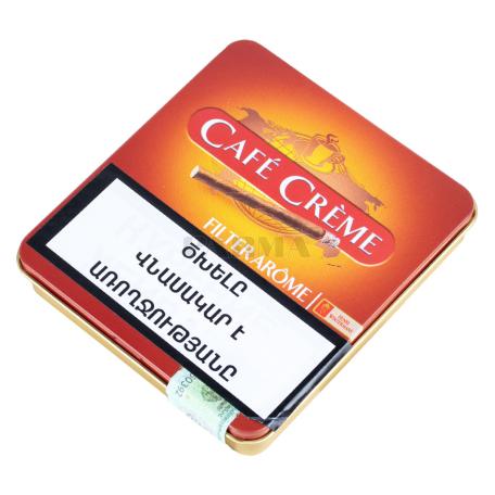 Սիգար «Cafe Creme Filter Arome»