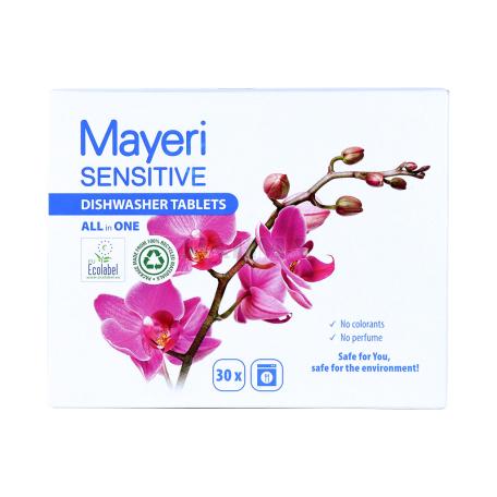 Հաբ սպասքի մեքենայի «Mayeri Sensitive» 540գ