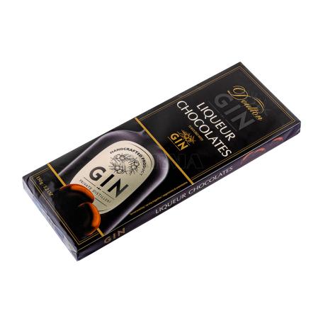 Շոկոլադե կոնֆետներ «Doulton Gin» 150գ