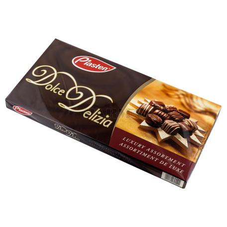 Շոկոլադե կոնֆետներ «Piasten Dolce Delizia» 400գ