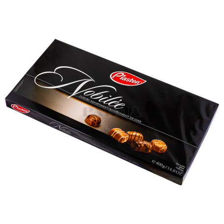 Շոկոլադե կոնֆետներ «Piasten Nobilee» 400գ