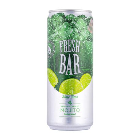 Զովացուցիչ ըմպելիք «Fresh Bar Mojito» 330մլ