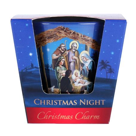 Մոմ «Bartek Christmas Charm» 115գ