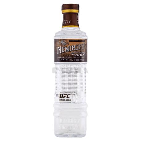 Օղի «Nemiroff De Luxe Rested in Barrel» 700մլ