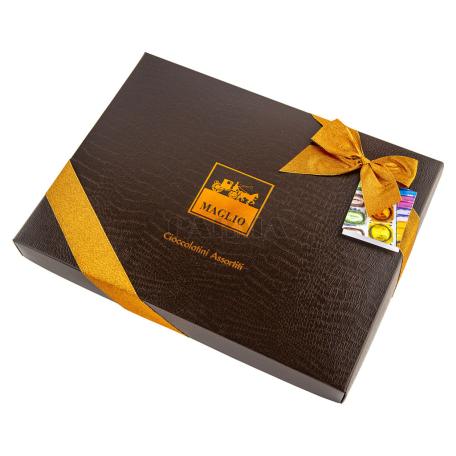 Շոկոլադե կոնֆետներ «Maglio» 400գ