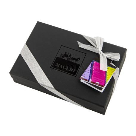 Շոկոլադե կոնֆետներ «Maglio Black Gift Box» 300գ