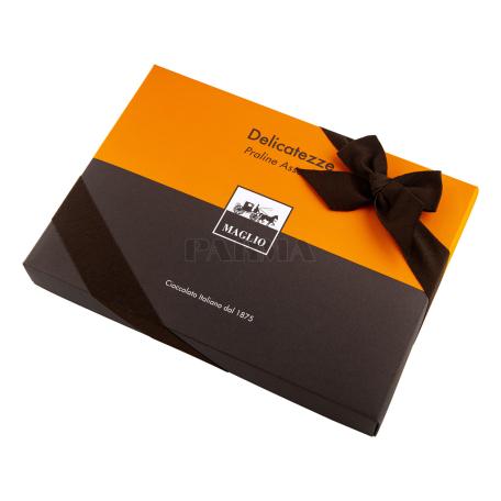 Շոկոլադե կոնֆետներ «Maglio Delicatezze» 350գ