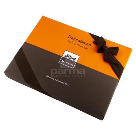 Շոկոլադե կոնֆետներ «Maglio Delicatezze» 650գ