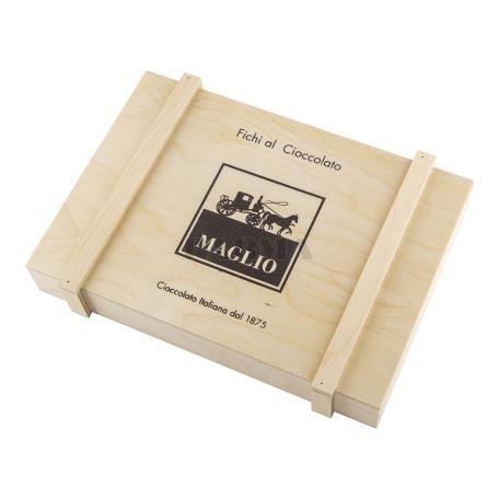 Շոկոլադե կոնֆետներ «Maglio Fichi Al Cioccolato» 400գ